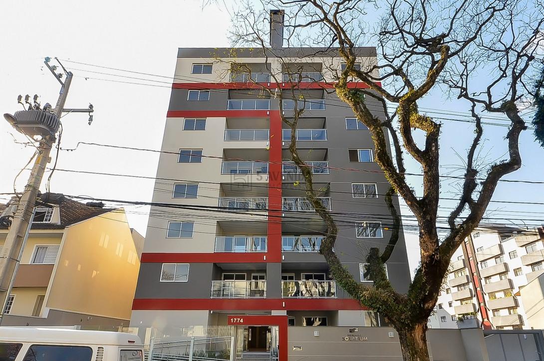 Foto 2 - APARTAMENTO em CURITIBA - PR, no bairro Portão - Referência LE00714
