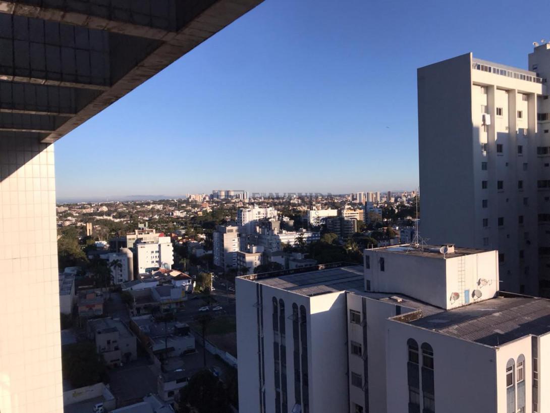 Foto 12 - APARTAMENTO em CURITIBA - PR, no bairro Cabral - Referência PR00045