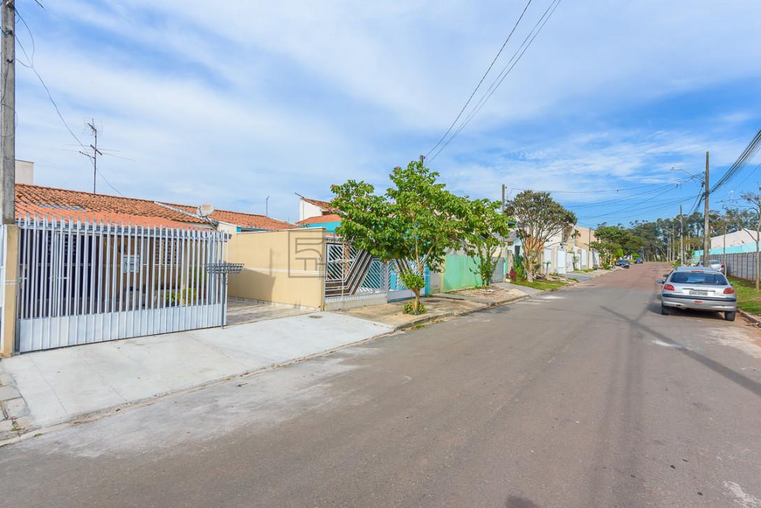 Foto 32 - CASA em CURITIBA - PR, no bairro Ganchinho - Referência AN00138