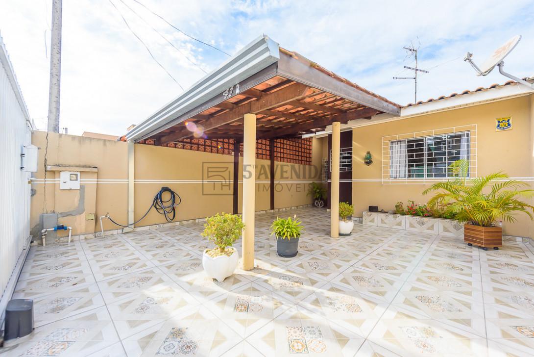 Foto 27 - CASA em CURITIBA - PR, no bairro Ganchinho - Referência AN00138