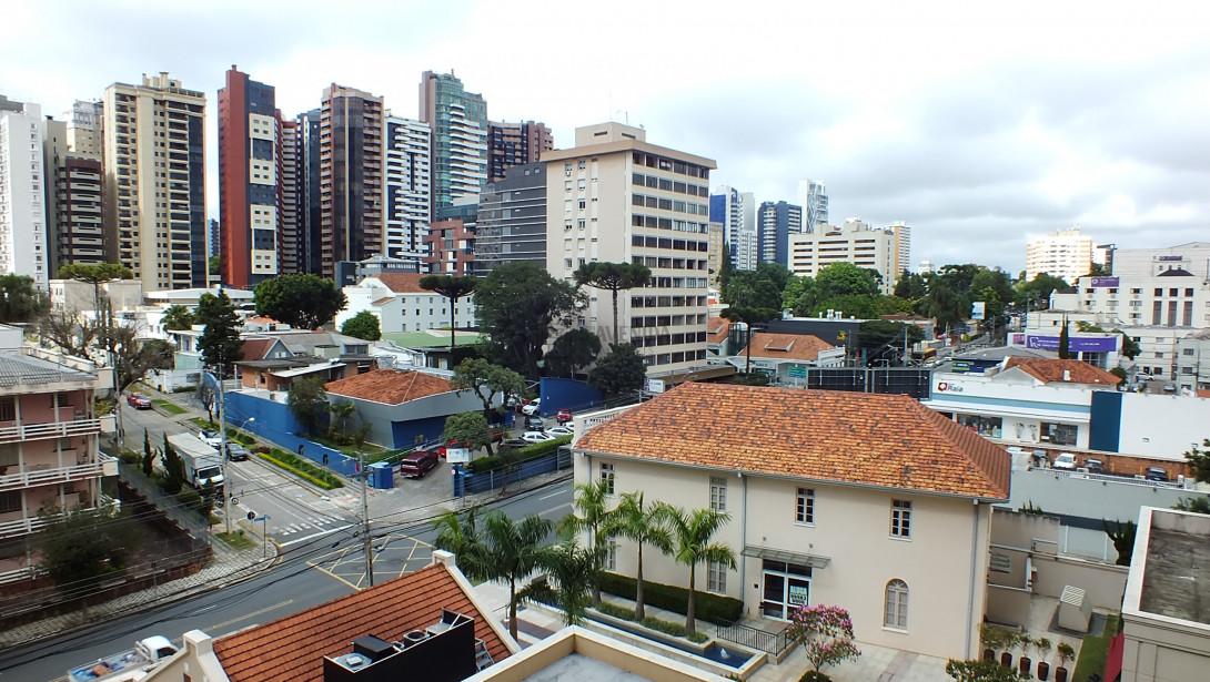 Foto 20 - APARTAMENTO em CURITIBA - PR, no bairro Batel - Referência ARAP00016