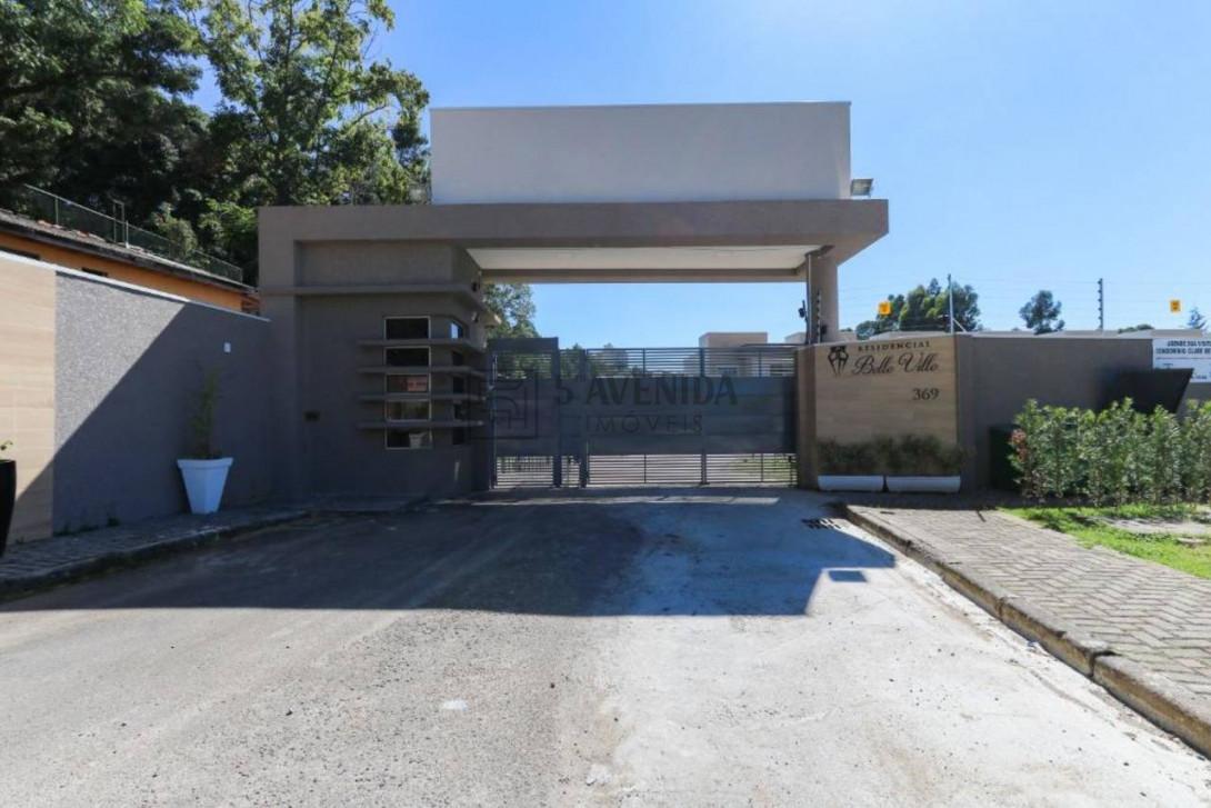 Foto 3 - SOBRADO EM CONDOMÍNIO em CURITIBA - PR, no bairro Campo Comprido - Referência AN00139
