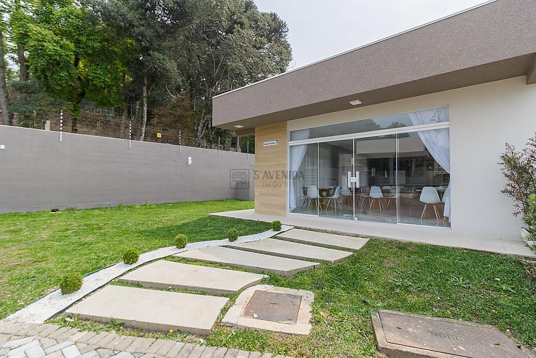 Foto 4 - SOBRADO EM CONDOMÍNIO em CURITIBA - PR, no bairro Campo Comprido - Referência AN00139