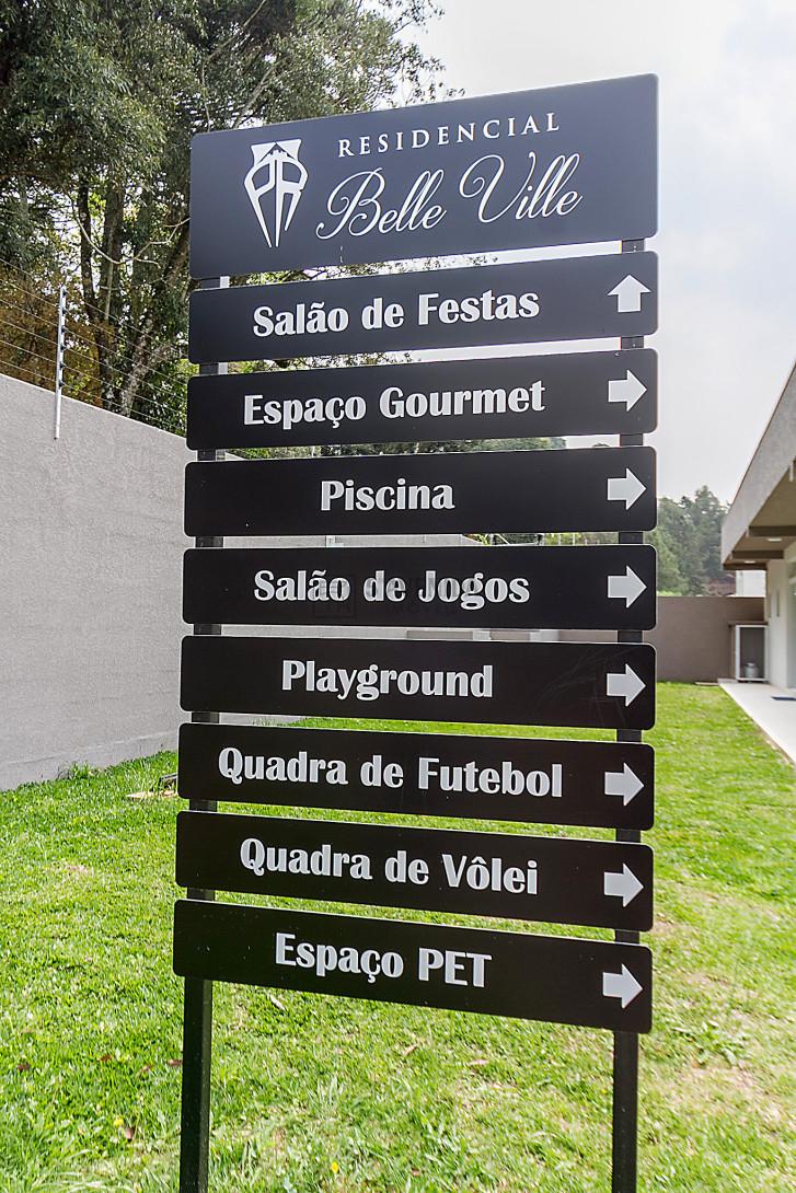 Foto 14 - SOBRADO EM CONDOMÍNIO em CURITIBA - PR, no bairro Campo Comprido - Referência AN00139