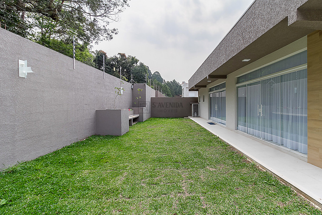 Foto 16 - SOBRADO EM CONDOMÍNIO em CURITIBA - PR, no bairro Campo Comprido - Referência AN00139