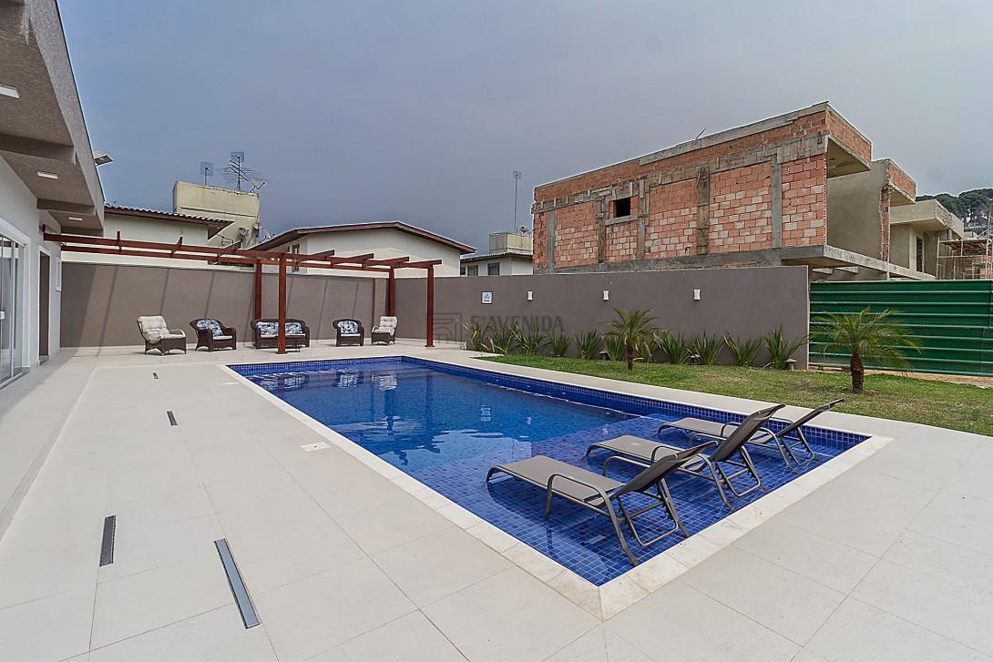 Foto 36 - SOBRADO EM CONDOMÍNIO em CURITIBA - PR, no bairro Campo Comprido - Referência AN00139