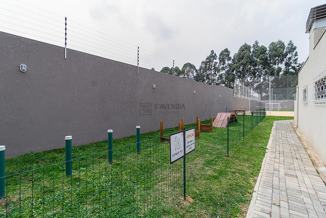 Foto 41 - SOBRADO EM CONDOMÍNIO em CURITIBA - PR, no bairro Campo Comprido - Referência AN00139