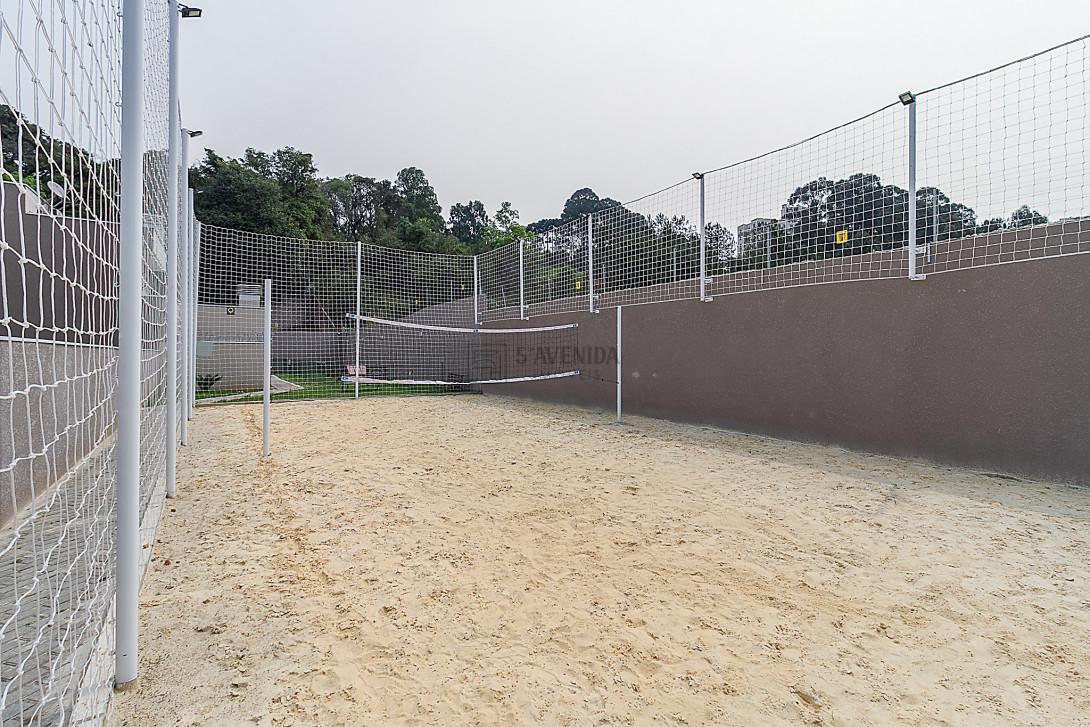 Foto 45 - SOBRADO EM CONDOMÍNIO em CURITIBA - PR, no bairro Campo Comprido - Referência AN00139