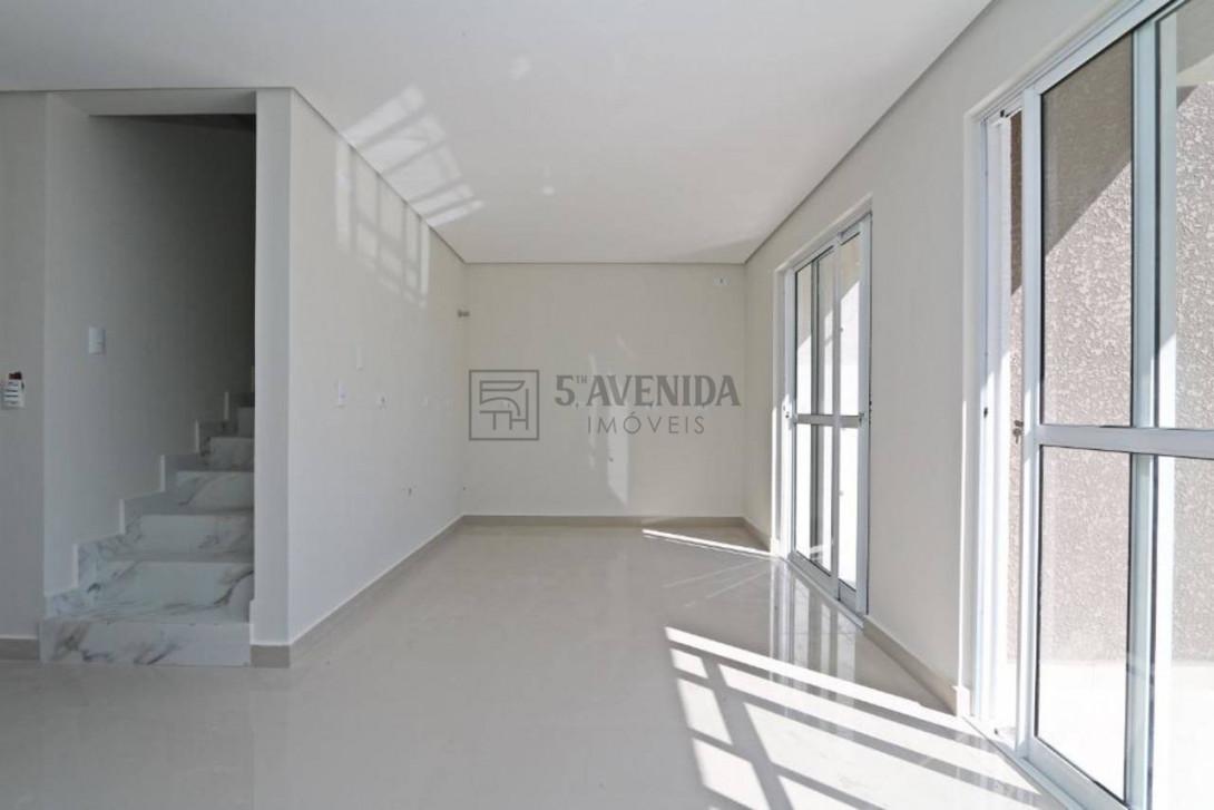 Foto 55 - SOBRADO EM CONDOMÍNIO em CURITIBA - PR, no bairro Campo Comprido - Referência AN00139