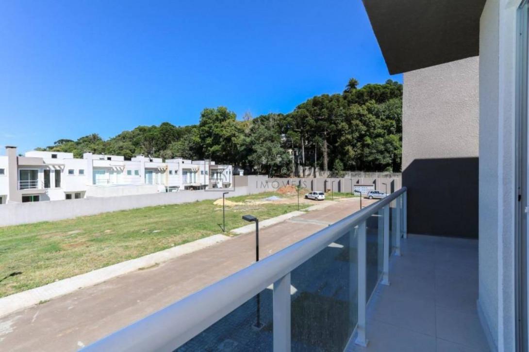 Foto 71 - SOBRADO EM CONDOMÍNIO em CURITIBA - PR, no bairro Campo Comprido - Referência AN00139