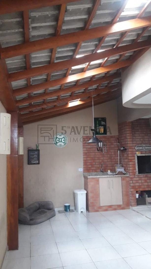 Foto 9 - SOBRADO EM CONDOMÍNIO em CURITIBA - PR, no bairro Hauer - Referência AN00140