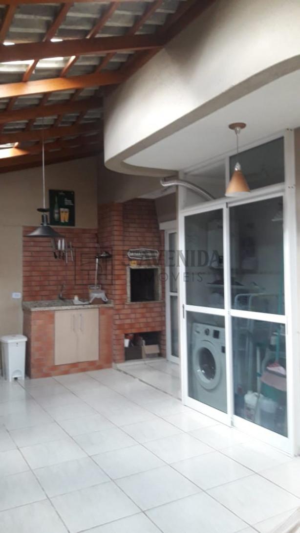 Foto 10 - SOBRADO EM CONDOMÍNIO em CURITIBA - PR, no bairro Hauer - Referência AN00140