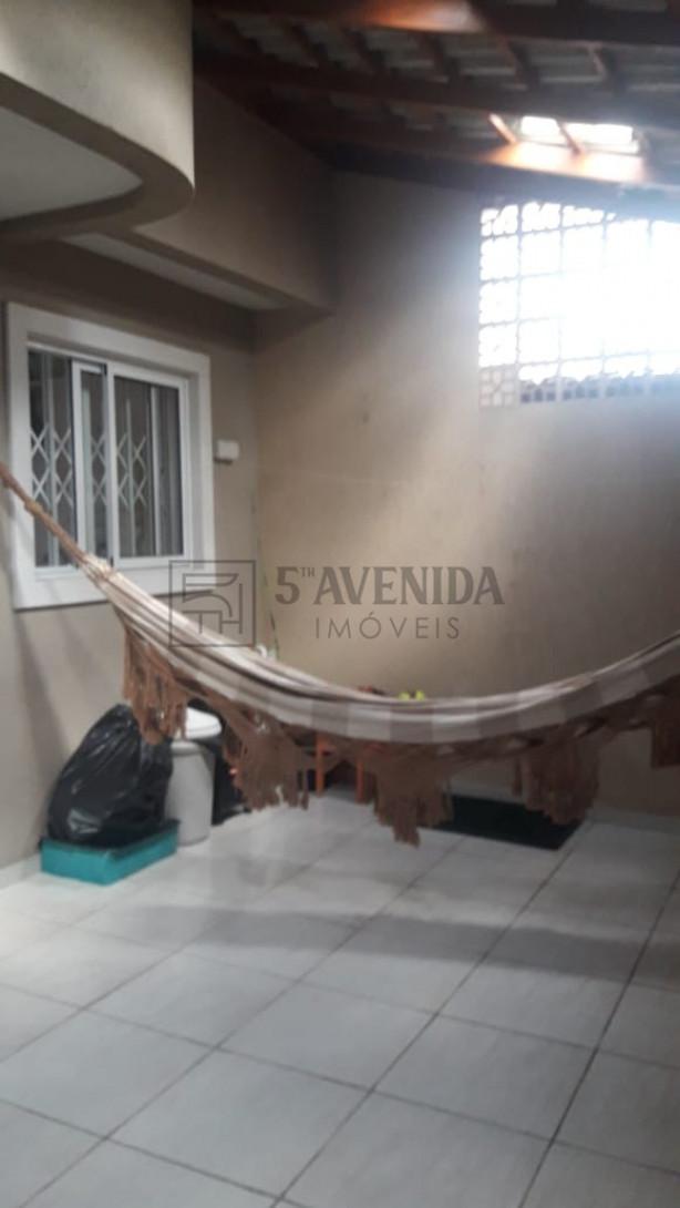 Foto 11 - SOBRADO EM CONDOMÍNIO em CURITIBA - PR, no bairro Hauer - Referência AN00140