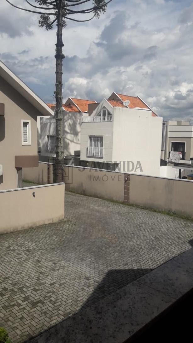 Foto 18 - SOBRADO EM CONDOMÍNIO em CURITIBA - PR, no bairro Hauer - Referência AN00140
