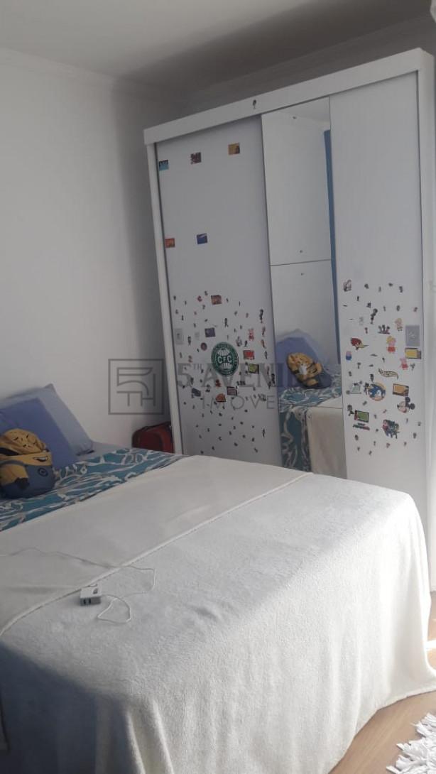 Foto 27 - SOBRADO EM CONDOMÍNIO em CURITIBA - PR, no bairro Hauer - Referência AN00140