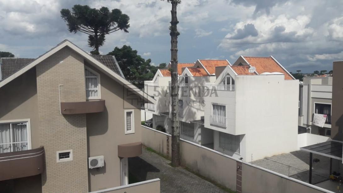 Foto 34 - SOBRADO EM CONDOMÍNIO em CURITIBA - PR, no bairro Hauer - Referência AN00140