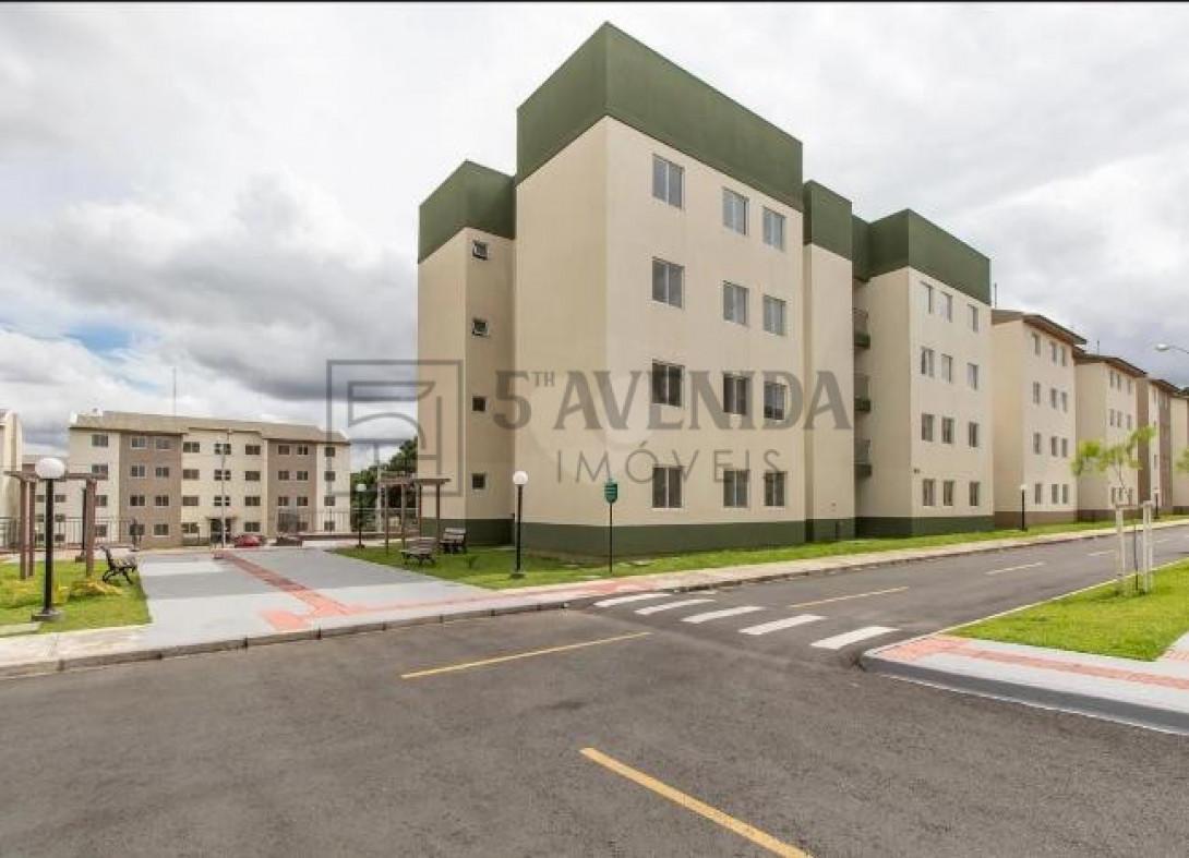 Foto 5 - APARTAMENTO em CURITIBA - PR, no bairro Santa Cândida - Referência AN00142