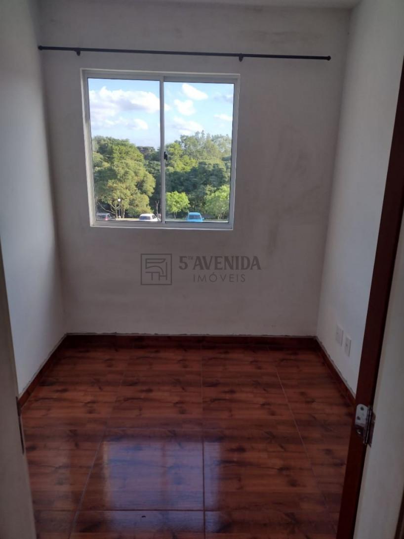 Foto 12 - APARTAMENTO em CURITIBA - PR, no bairro Santa Cândida - Referência AN00142