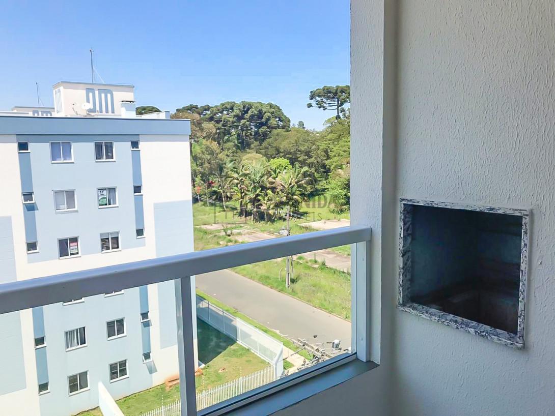 Foto 15 - APARTAMENTO em CURITIBA - PR, no bairro Ecoville - Referência LUGGO1