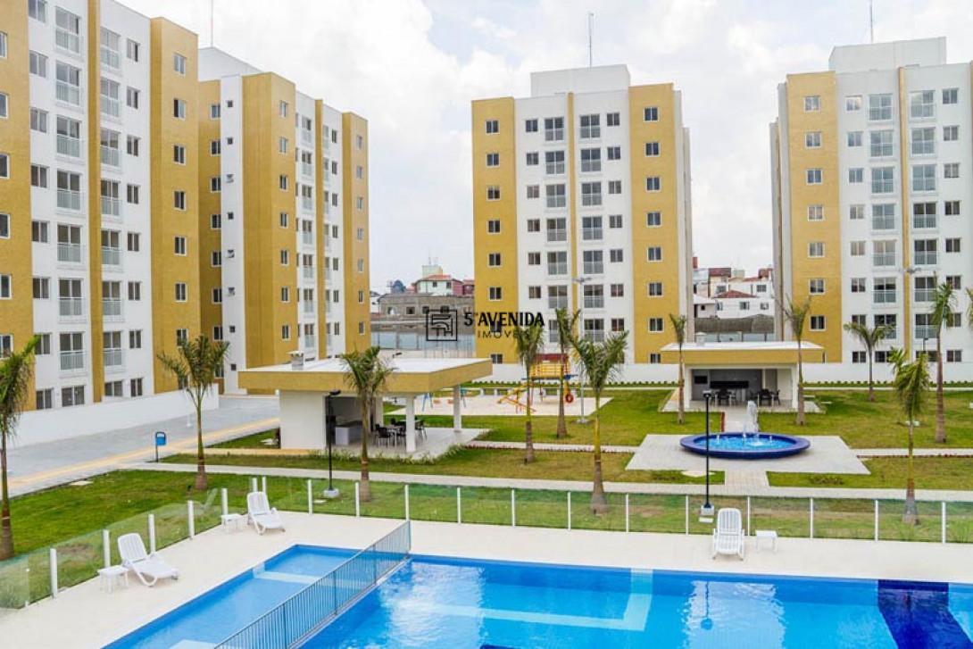Foto 18 - APARTAMENTO em CURITIBA - PR, no bairro Portão - Referência LE00220