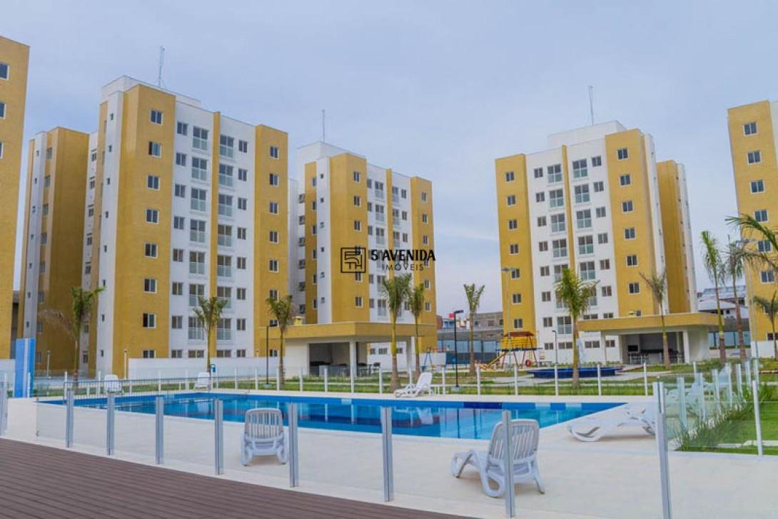 Foto 37 - APARTAMENTO em CURITIBA - PR, no bairro Portão - Referência LE00220