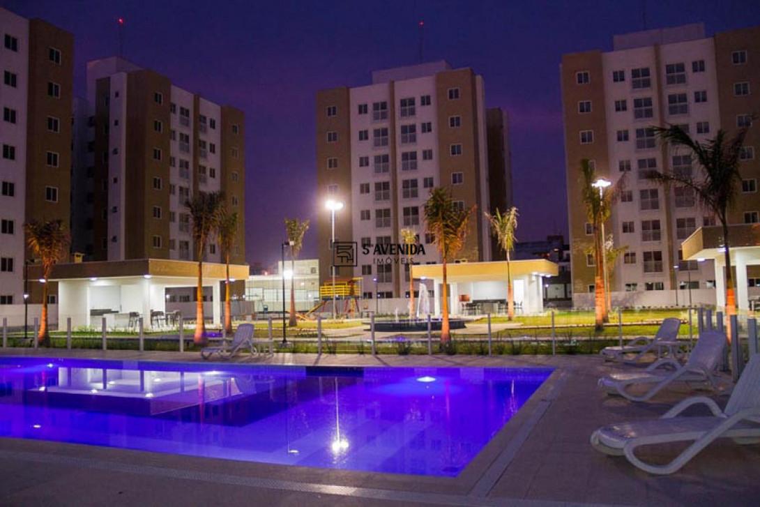 Foto 5 - APARTAMENTO em CURITIBA - PR, no bairro Portão - Referência LE00220