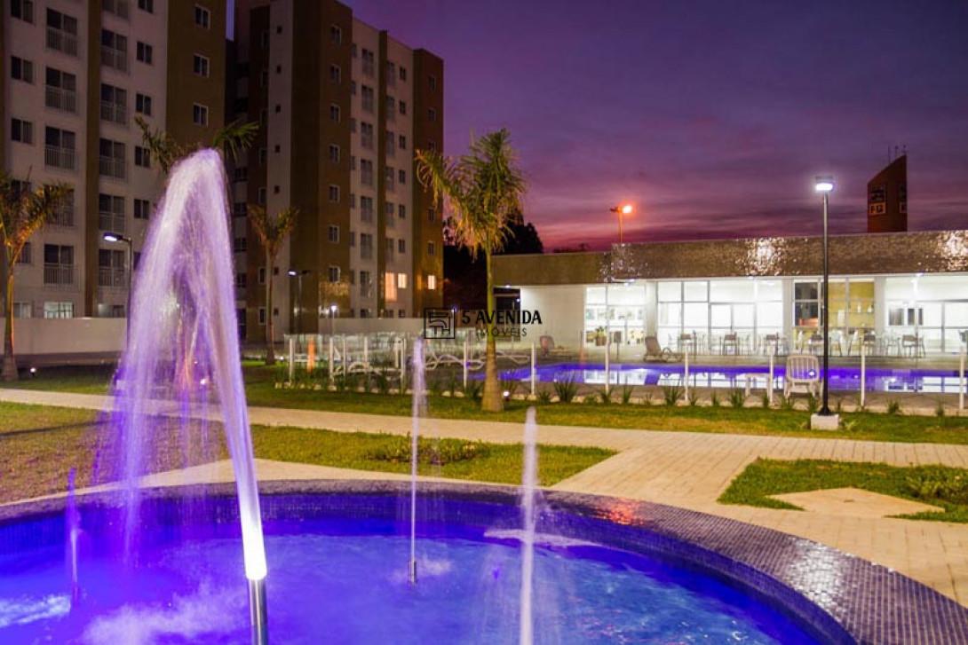 Foto 6 - APARTAMENTO em CURITIBA - PR, no bairro Portão - Referência LE00220