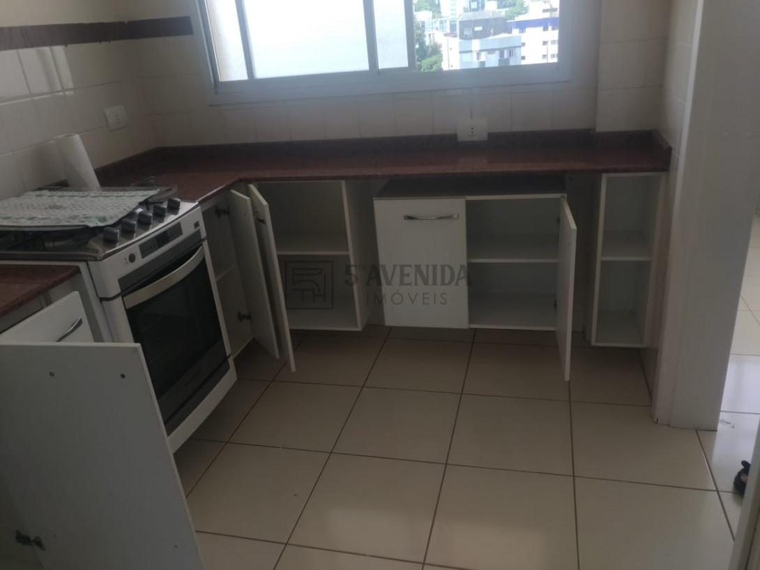 Foto 29 - APARTAMENTO em CURITIBA - PR, no bairro Juvevê - Referência ARAP00017