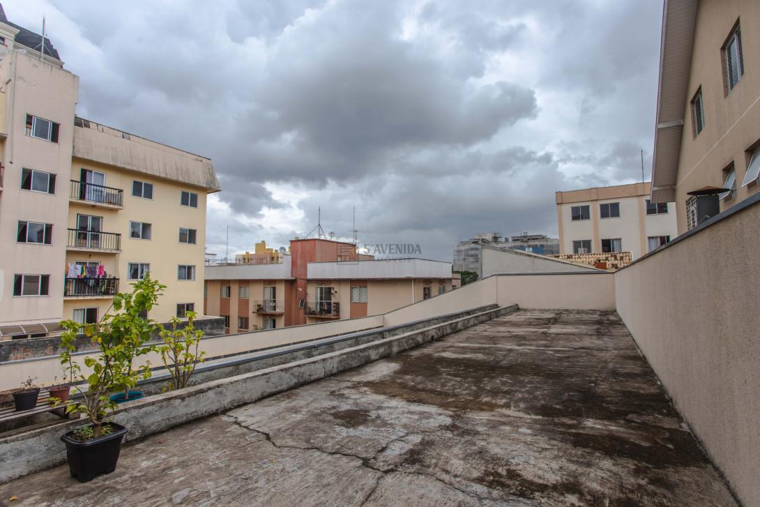 Foto 33 - APARTAMENTO em CURITIBA - PR, no bairro Água Verde - Referência PR00048