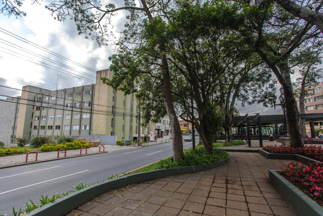 Foto 4 - APARTAMENTO em CURITIBA - PR, no bairro Batel - Referência PR00049