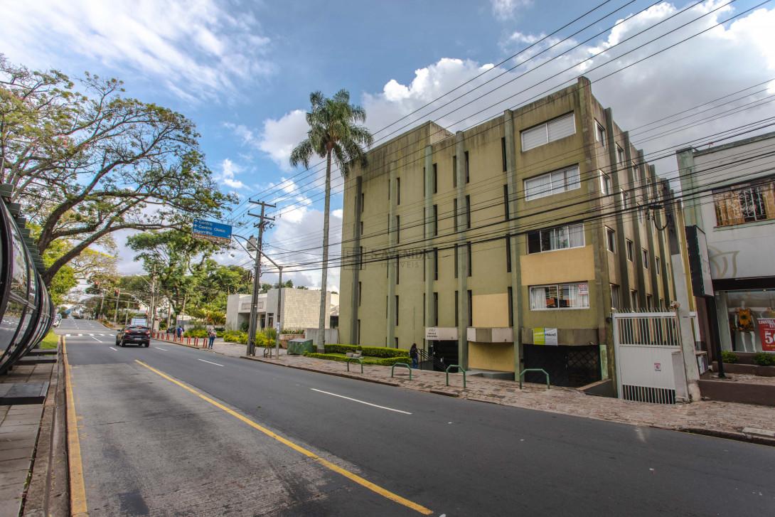Foto 2 - APARTAMENTO em CURITIBA - PR, no bairro Batel - Referência PR00049