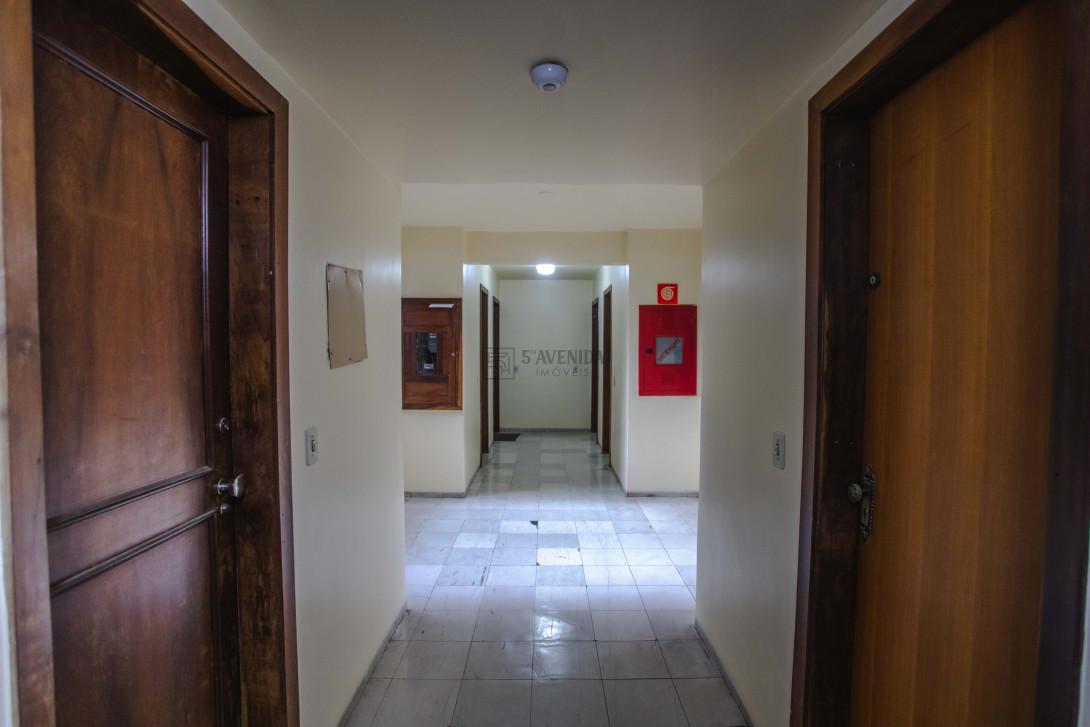 Foto 9 - APARTAMENTO em CURITIBA - PR, no bairro Batel - Referência PR00049