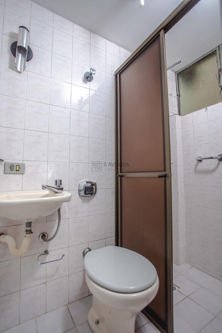 Foto 34 - APARTAMENTO em CURITIBA - PR, no bairro Batel - Referência PR00049