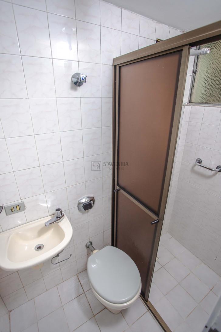 Foto 35 - APARTAMENTO em CURITIBA - PR, no bairro Batel - Referência PR00049