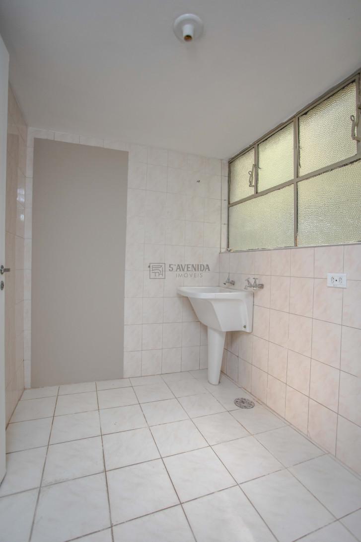 Foto 42 - APARTAMENTO em CURITIBA - PR, no bairro Batel - Referência PR00049