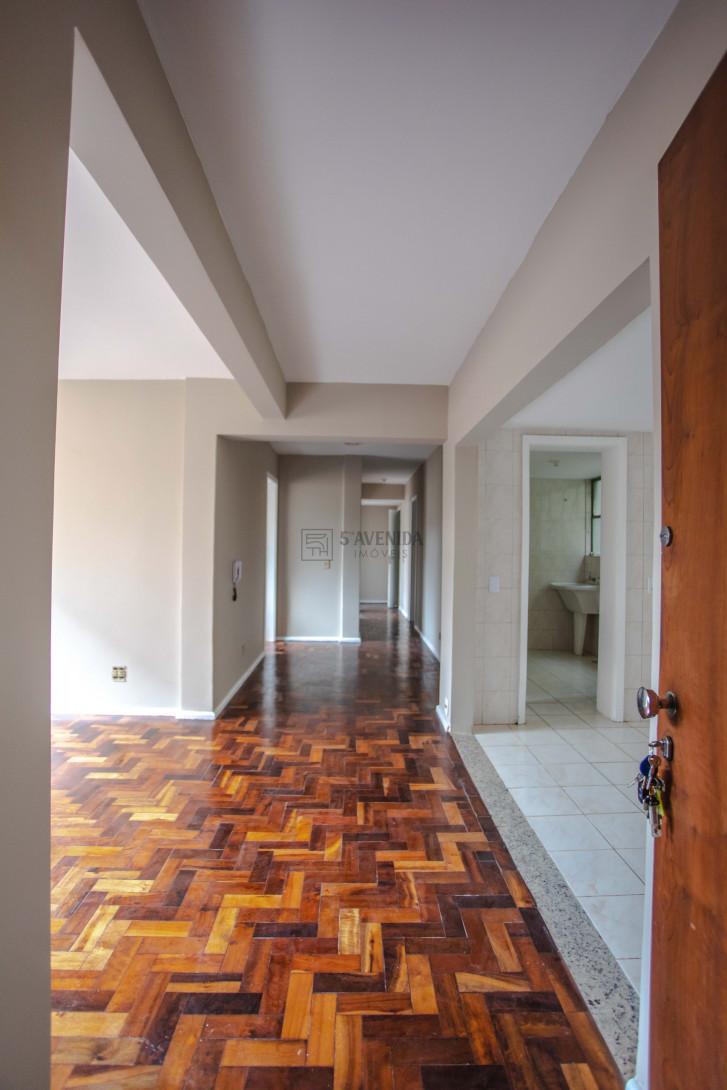 Foto 56 - APARTAMENTO em CURITIBA - PR, no bairro Batel - Referência PR00049