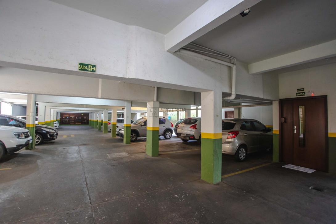 Foto 59 - APARTAMENTO em CURITIBA - PR, no bairro Batel - Referência PR00049