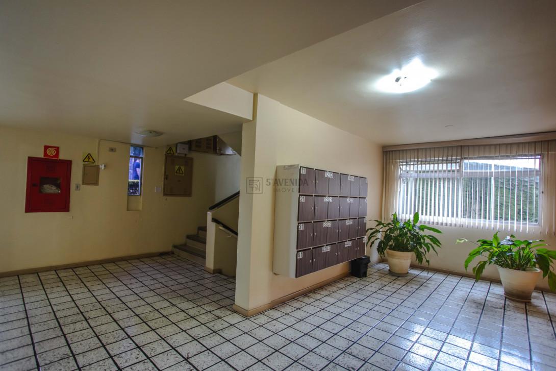 Foto 63 - APARTAMENTO em CURITIBA - PR, no bairro Batel - Referência PR00049
