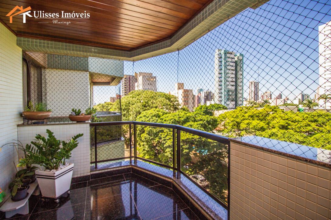 Foto 6 - GREEN CITY - ALTO PADRÃO - ZONA 07