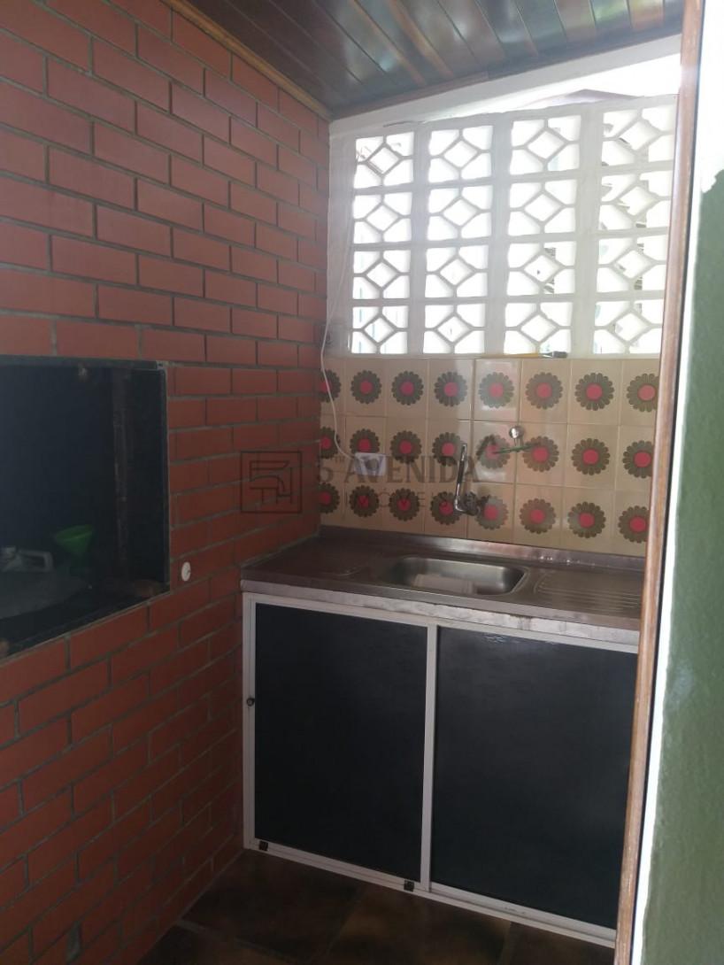 Foto 31 - CASA em GUARATUBA - PR, no bairro Coroados - Referência AN00145