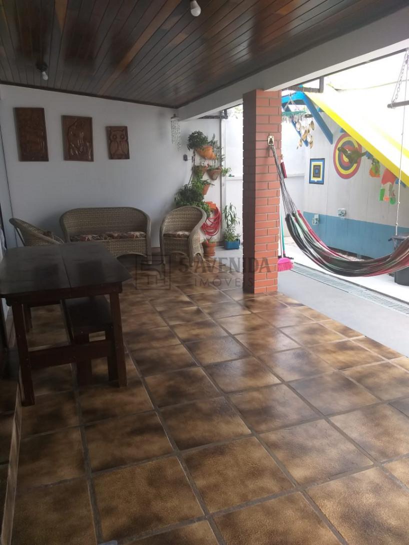 Foto 36 - CASA em GUARATUBA - PR, no bairro Coroados - Referência AN00145