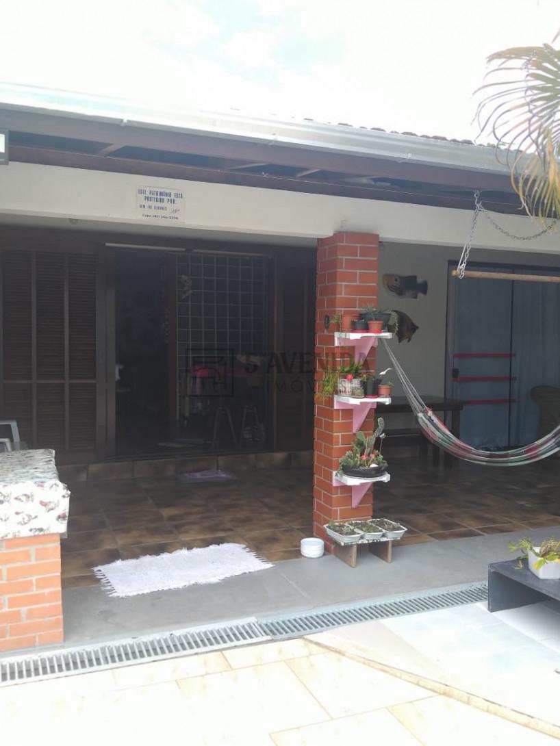 Foto 39 - CASA em GUARATUBA - PR, no bairro Coroados - Referência AN00145