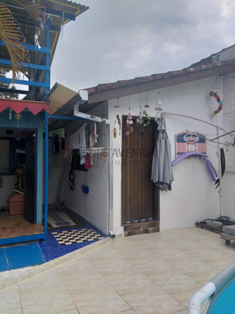 Foto 42 - CASA em GUARATUBA - PR, no bairro Coroados - Referência AN00145