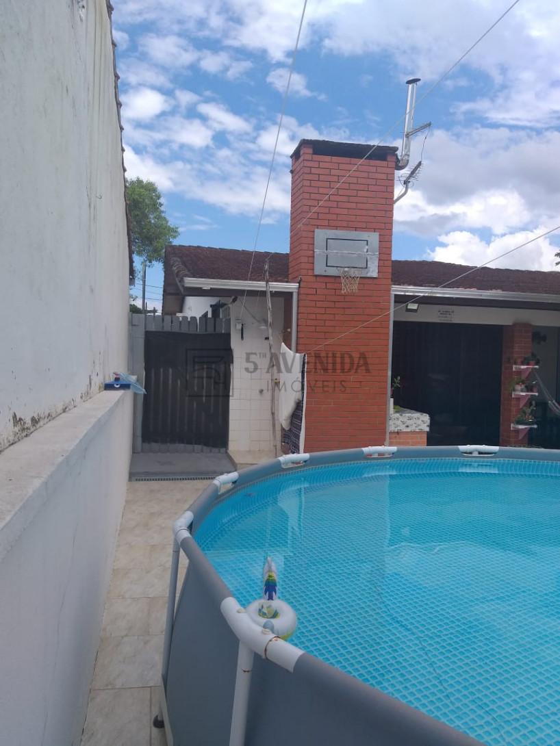 Foto 44 - CASA em GUARATUBA - PR, no bairro Coroados - Referência AN00145