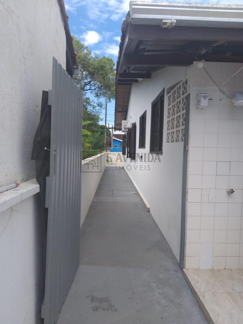 Foto 46 - CASA em GUARATUBA - PR, no bairro Coroados - Referência AN00145