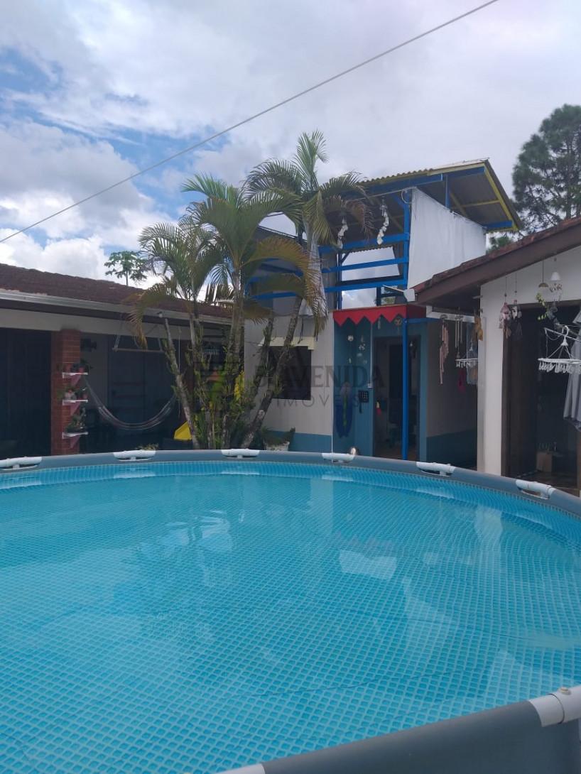 Foto 52 - CASA em GUARATUBA - PR, no bairro Coroados - Referência AN00145