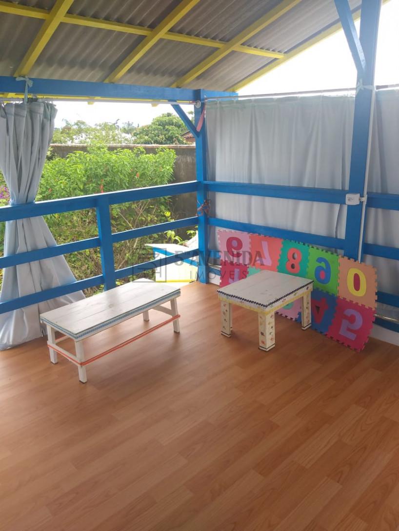 Foto 55 - CASA em GUARATUBA - PR, no bairro Coroados - Referência AN00145