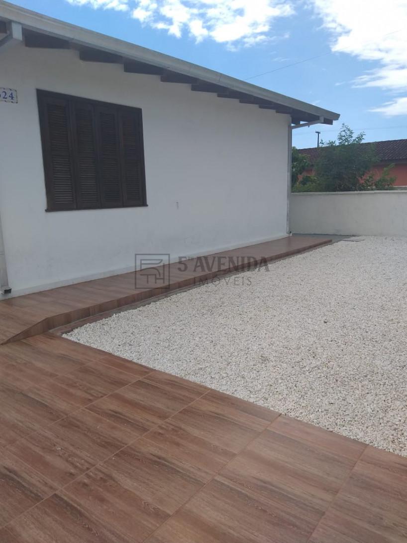 Foto 59 - CASA em GUARATUBA - PR, no bairro Coroados - Referência AN00145