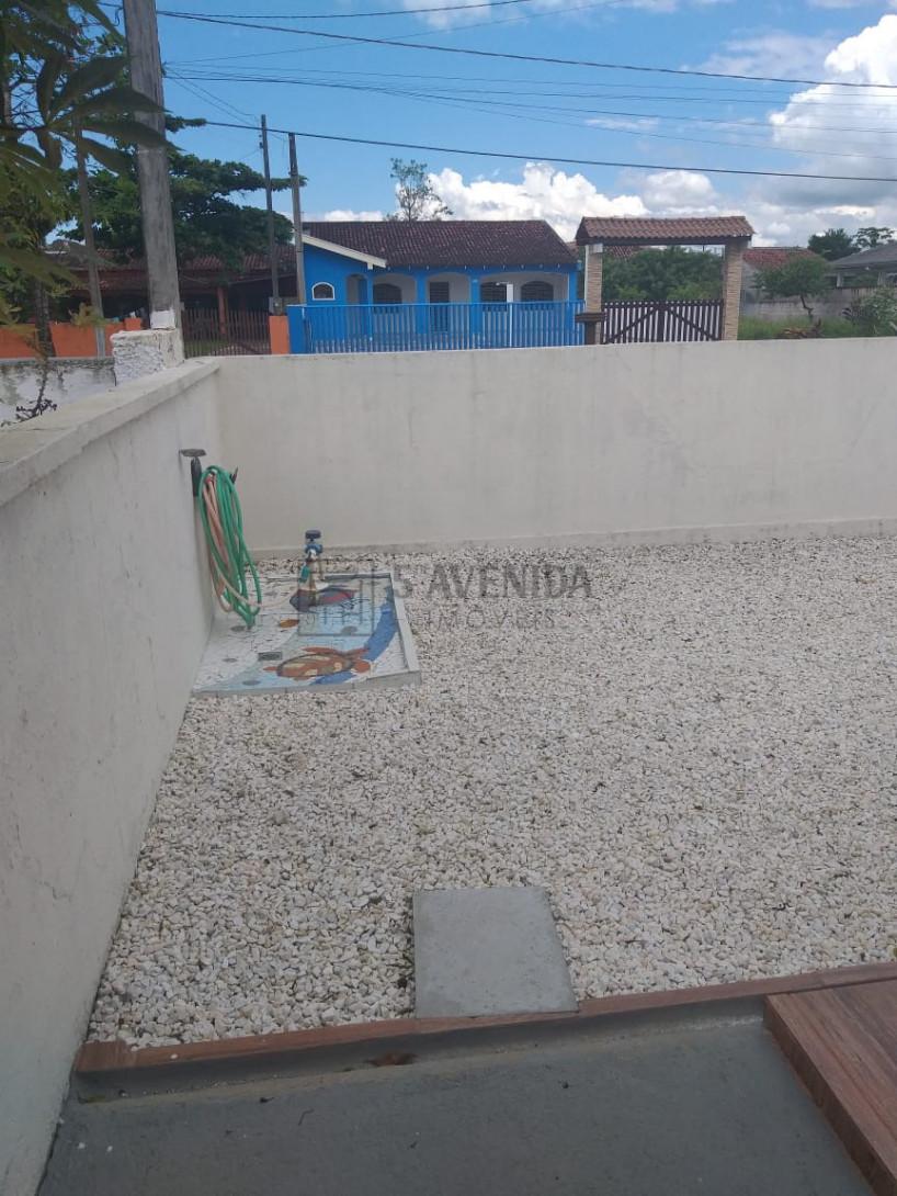 Foto 60 - CASA em GUARATUBA - PR, no bairro Coroados - Referência AN00145