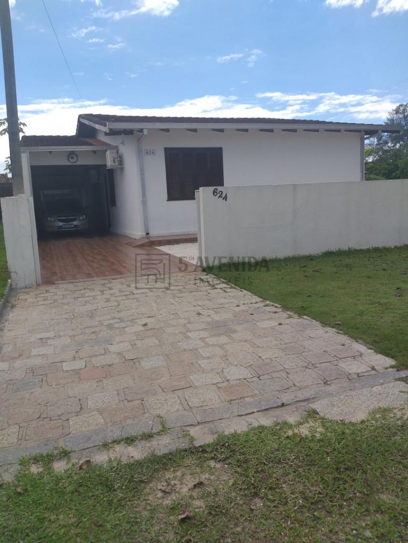 Foto 64 - CASA em GUARATUBA - PR, no bairro Coroados - Referência AN00145